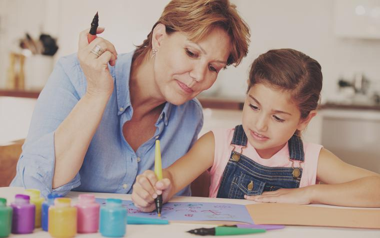 Master Academy - Resources for Parents