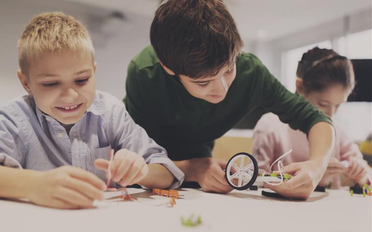 Masters Academy - Programs